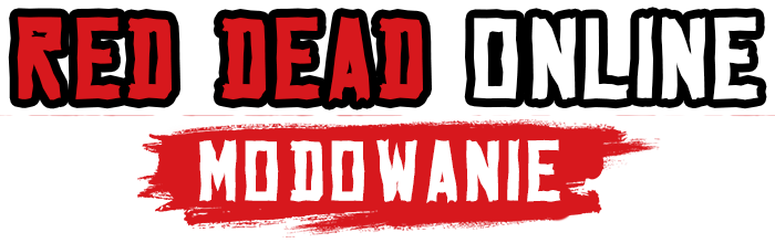 Modowanie Red Dead Online